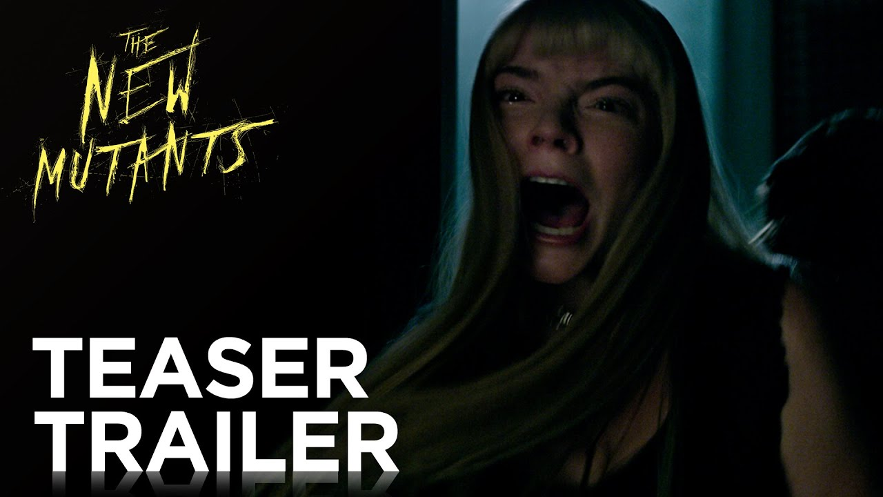[[ The New Mutants ]] / FREE Online - NEW Movie 2020