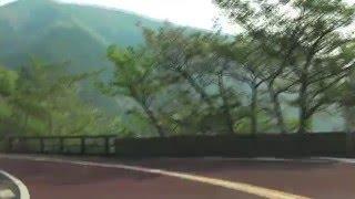 国道 411号線(青梅街道からの・・・イオンモールむさし村山)