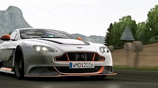 Project CARS - US Race Trailer (PS4 / Xbox One)