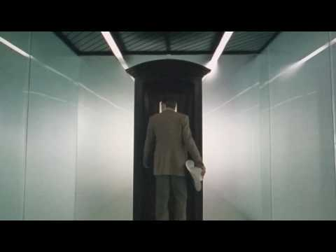 Possible answer for mysterious entrance into Westworld