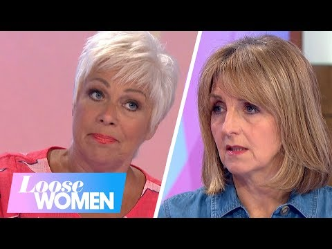 Was MP Mark Field Wrong to Remove Protester? | Loose Women