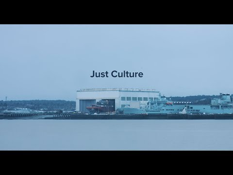 Just Culture | The Movie