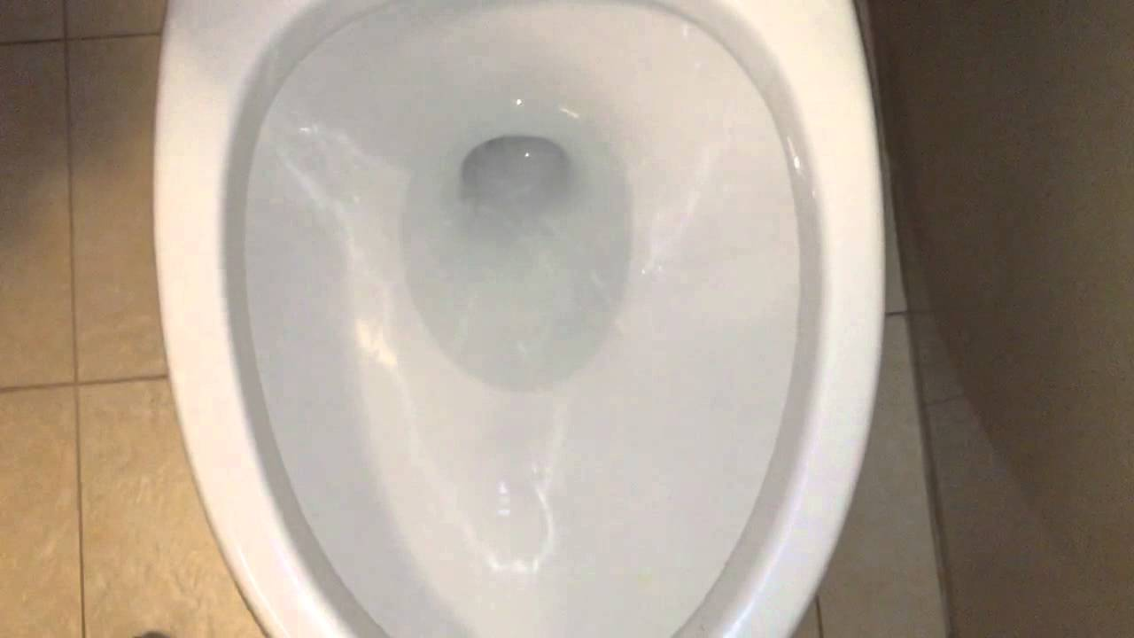 232. 1.6 GPF Niagara Flapperless Toilet. - YouTube