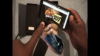 Geek squad Plan review and cost for my broken Note 8