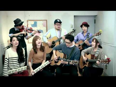 Starting Over/Mren (Cover)
