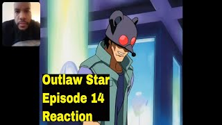 Enjoyed this Outlaw Star Episode 14 - Final Countdown Reaction video??? Be sure to LIKE & SUBSCRIBE for more uploads. Outlaw Star (星方武侠アウトロー ...