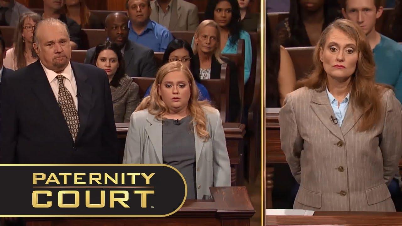 The Alleged Milk Man Affair (Full Episode)   Paternity Court