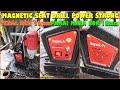 BOR MAGNET TERBAIK Magnetic Seat Drill 28mm