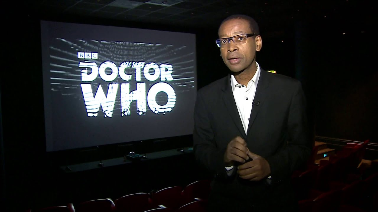 Full HD BBC News Article on Doctor Who's 9 Missing ...