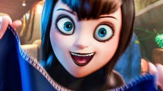 HOTEL TRANSYLVANIA 3 Trailer 1 - 3 (2018)