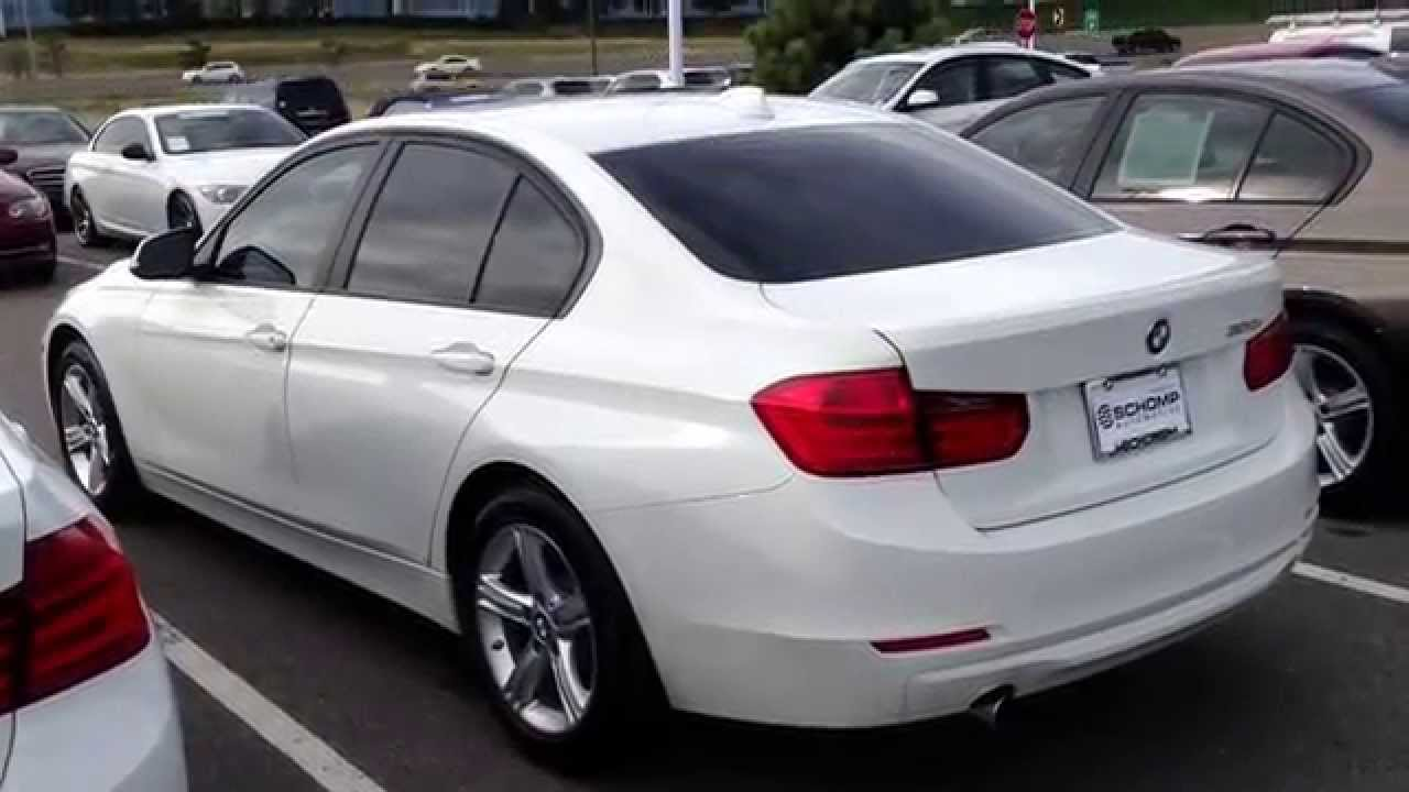 2013 bmw 320 xi cpo sr youtube. Black Bedroom Furniture Sets. Home Design Ideas