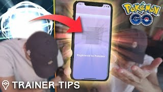EVOLVING THE *BEST* NEW GEN 4 POKÉMON IN POKÉMON GO!