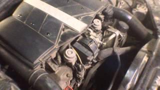 Mercedes-Benz S320 (W220) воздушный насос продувки катализаторов(, 2015-04-01T19:22:07.000Z)