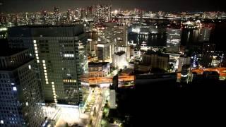 Vangelis - Blade Runner Blues (Tokyo by Night)