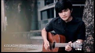 Cakra Khan - Kekasih Bayangan Cover by Angga Candra