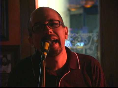 Stop Falling by Erik Berglund piano pop austin texas