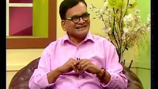 नमस्कार मंडळी (Live) दूरदर्शन सह्याद्री वाहिनीवर विशेष कार्यक्रम 15.02.2019