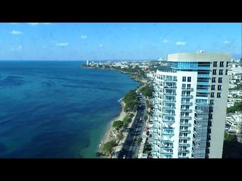 Santo Domingo - A Panoramic View
