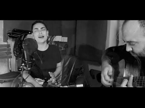 ARYANA SAYEED - Yaa Maula (Unplugged) - ( آریانا - یا مولا ( آنپلگد