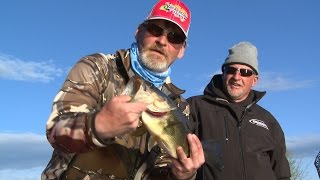 Menominee River Bass Tips and Tricks