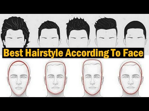 best-hairstyle-according-to-face-shape-for-men-in-hindi