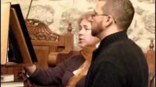 Пасхальный канон, песнь 1. Пасха 2011
