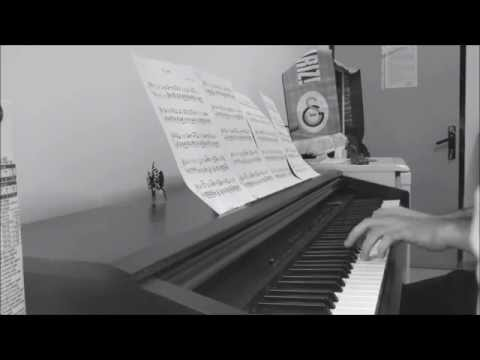 21 Guns  Green Day Piano  with sheet