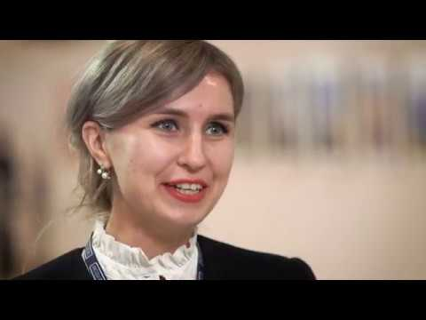 Финалистка Наталья Борисова, Красноярский край – о своем участии в Конкурсе «Лидеры России»