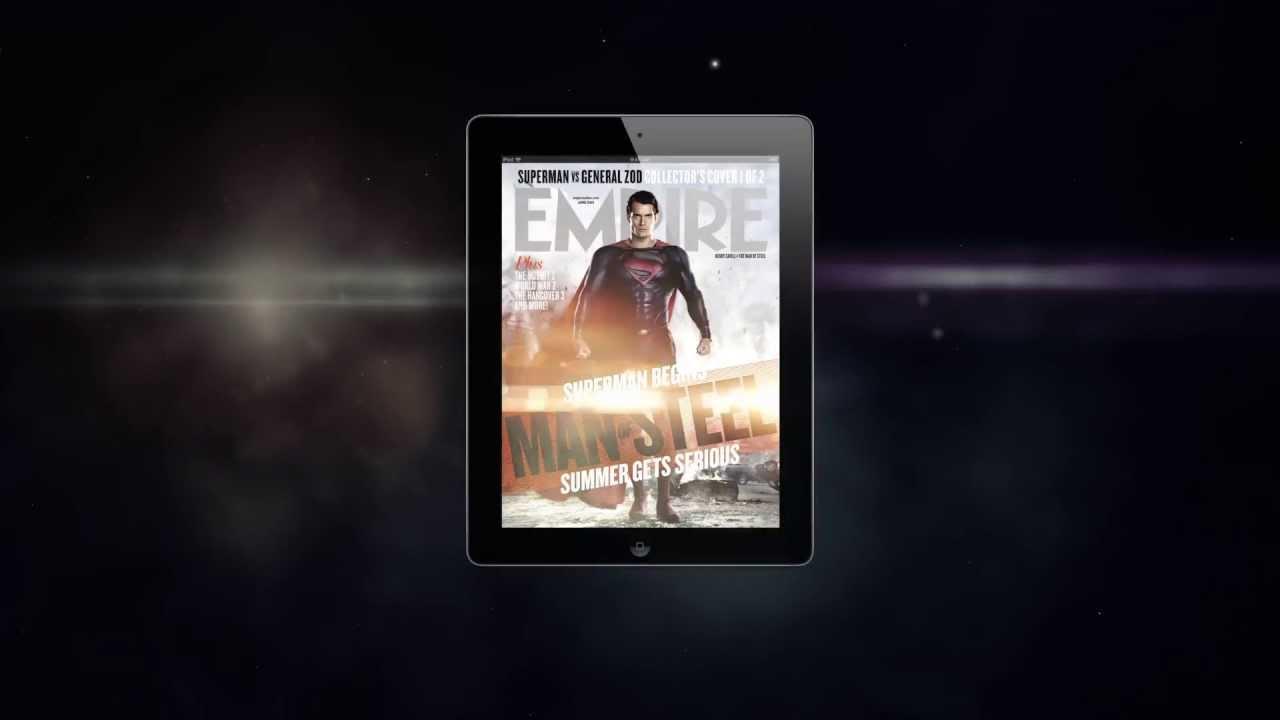 Empire - The Digital Edition | Empire Magazine