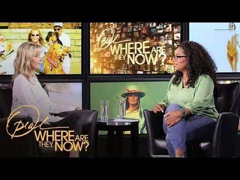 Why Bo Derek Says She Never Wanted to Be Famous | Where Are They Now | Oprah Winfrey Network