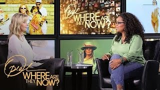 Why Bo Derek Says She Never Wanted to Be Famous | Oprah: Where Are They Now? | Oprah Winfrey Network