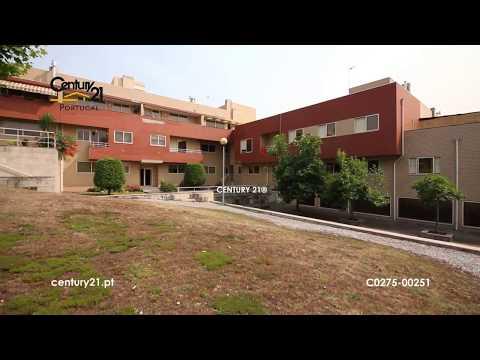 Apartamento T2 em Escapães ,Santa Maria da Feira.