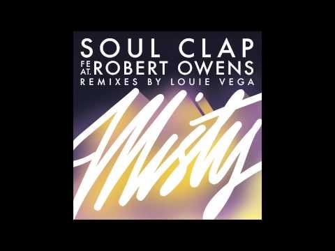 Soul Clap - August Promo Mix