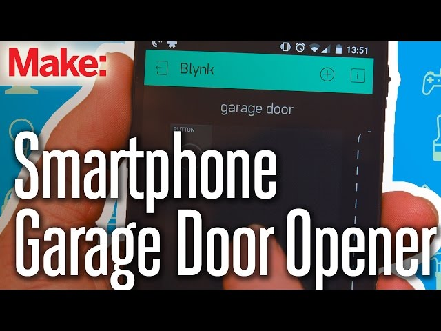 door smartphone credits image best openers amazon garadget wifi doors opener garage buy online