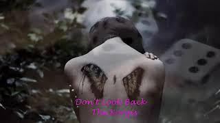 The Korgis : Don't Look Back