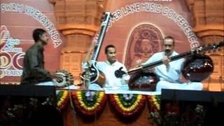 Bahauddin Dagar - Dover Lane conference 2012- Raga Durga Composition 1