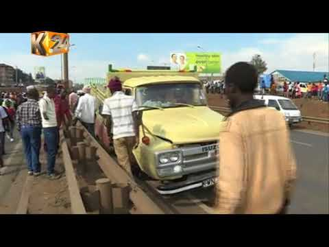 Thika rd accident death toll rises to 11 after victim succumbs to injuries
