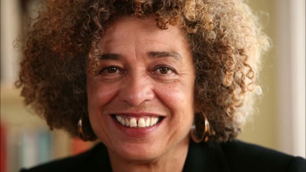 Angela Davis 'Stunned' At Decision But Is Still Coming To Birmingham For 'Alternative