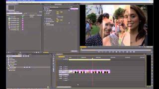 How to create a photo slideshow in Premiere Pro CS6