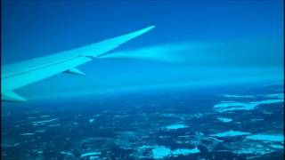 URGENT: Atterrissage d