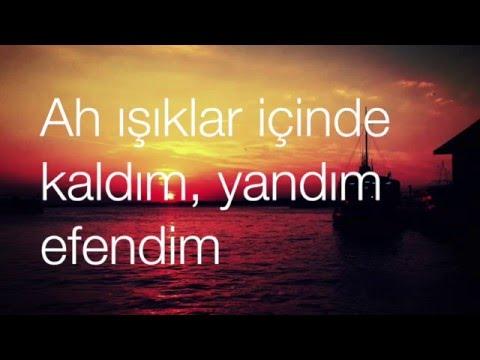 Hüsnü Arkan - Hosgeldin lyrics
