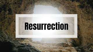 Reflections Series, Ep 24: After the Resurrection
