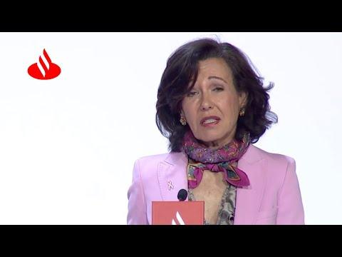 Totales Discurso Ana Botín   Junta General Accionistas 2020   Banco Santander