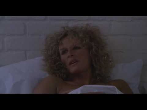 Fatal Attraction 1987 Michael Douglas Glenn Close