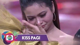 Kiss Pagi - Kenang Sosok Sang Ayah! Rara Lida Dan Dewi Perssik Menangis Di Panggung D'star