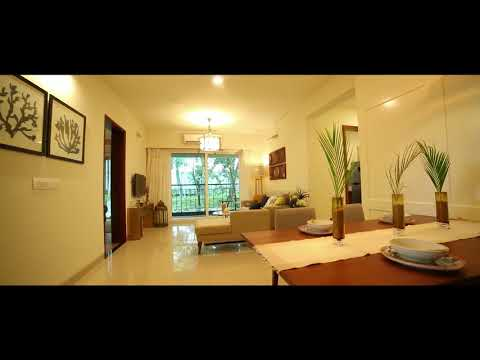 Brigade Woods, Whitefield   Closer to your needs, closest to your heart