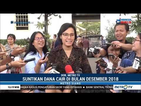 Kontroversi Putus Kontrak BPJS Kesehatan dan Sejumlah RS Mp3