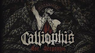 CALLIOPHIS - Cor Serpentis (2017) Full Album Official (Death Doom Metal)