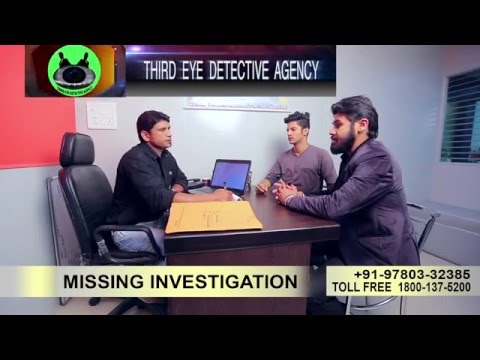 THIRD EYE DETECTIVE AGENCY  PUNJAB INDIA