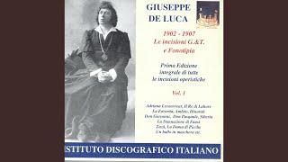 La damnation de Faust, Op. 24, Part II: Voici des roses (Sung in)